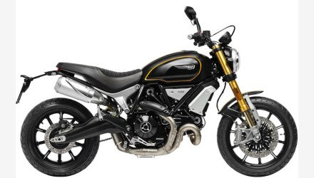 2019 Ducati Scrambler for sale 200717919