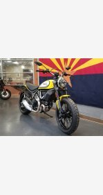 2019 Ducati Scrambler for sale 200721088