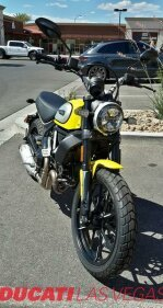 2019 Ducati Scrambler for sale 200764162