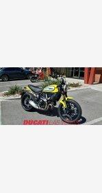 2019 Ducati Scrambler for sale 200764162