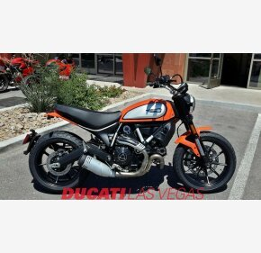 2019 Ducati Scrambler for sale 200765378