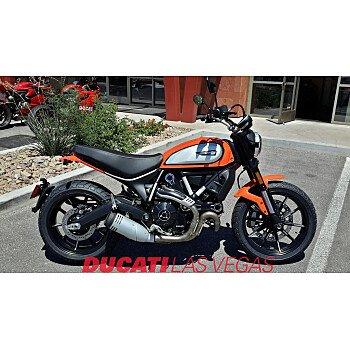 2019 Ducati Scrambler for sale 200765378