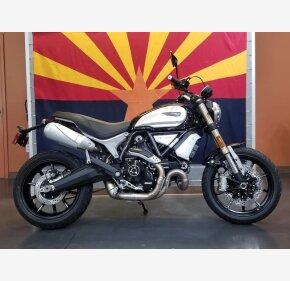 2019 Ducati Scrambler for sale 200816474