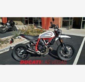 2019 Ducati Scrambler for sale 200833502