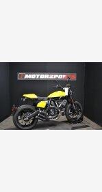 2019 Ducati Scrambler for sale 200840041