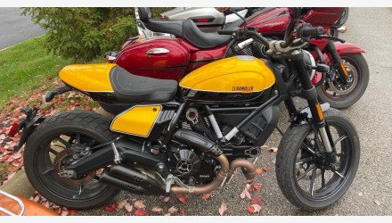 2019 Ducati Scrambler for sale 200994802