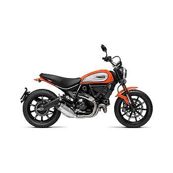 2019 Ducati Scrambler for sale 201026522