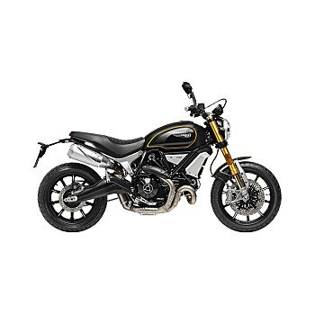 2019 Ducati Scrambler for sale 201027169