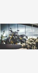 2019 Ducati Scrambler for sale 201027170