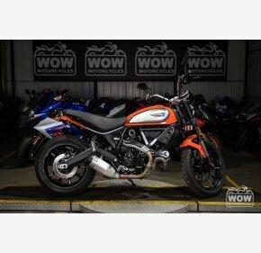 2019 Ducati Scrambler for sale 201049764
