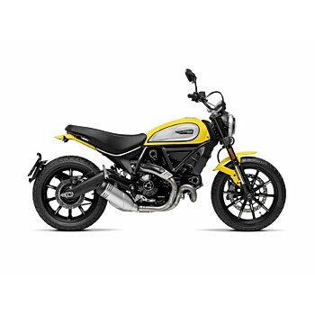 2019 Ducati Scrambler for sale 201080146