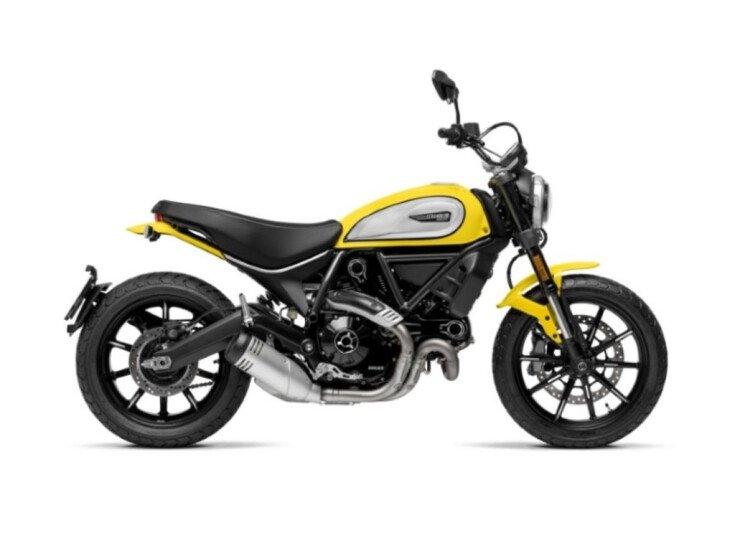 2019 Ducati Scrambler for sale 201080146