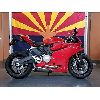 2019 Ducati Superbike 959 for sale 200657024