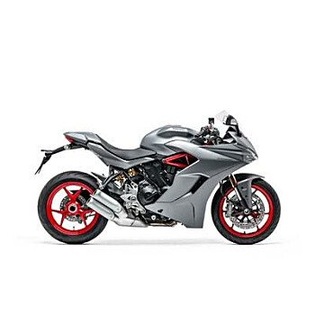 2019 Ducati Supersport 937 for sale 200712232
