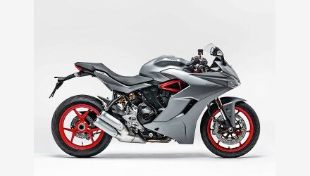 2019 Ducati Supersport 937 for sale 200630635