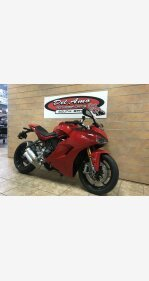2019 Ducati Supersport 937 for sale 200713723