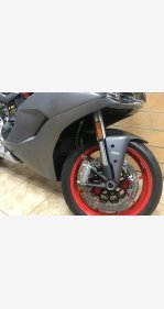 2019 Ducati Supersport 937 for sale 200731715