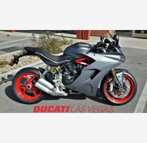 2019 Ducati Supersport 937 for sale 200739797