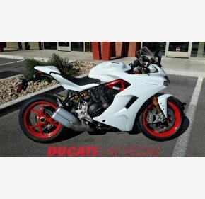 2019 Ducati Supersport 937 for sale 200739827