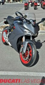 2019 Ducati Supersport 937 for sale 200739832