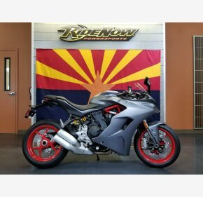 2019 Ducati Supersport 937 for sale 200743153