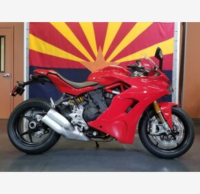 2019 Ducati Supersport 937 for sale 200758464