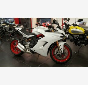 2019 Ducati Supersport 937 for sale 200777087