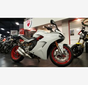 2019 Ducati Supersport 937 for sale 200777091