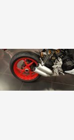 2019 Ducati Supersport 937 for sale 200777099