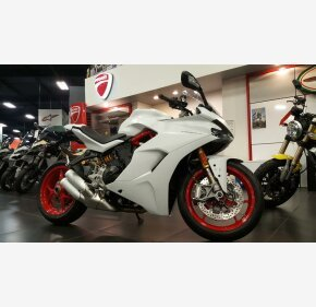 2019 Ducati Supersport 937 for sale 200777100
