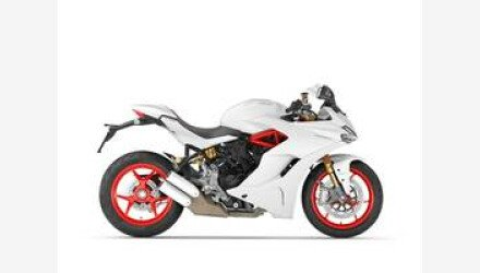 2019 Ducati Supersport 937 for sale 200801829