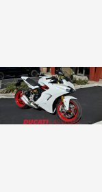 2019 Ducati Supersport 937 for sale 200809284