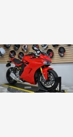 2019 Ducati Supersport 937 for sale 200834044