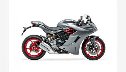 2019 Ducati Supersport 937 for sale 200938050