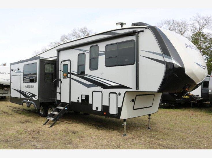 2019 Dutchmen Aerolite for sale near Canton, Texas 75103