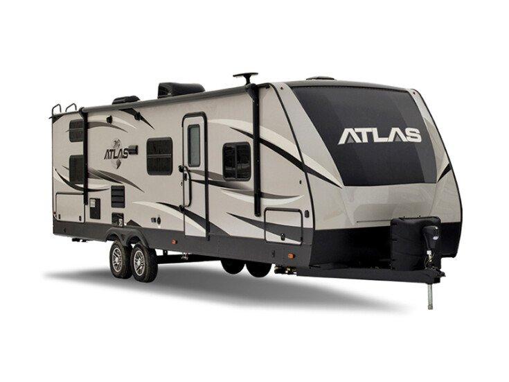 2019 Dutchmen Atlas 2922BH specifications