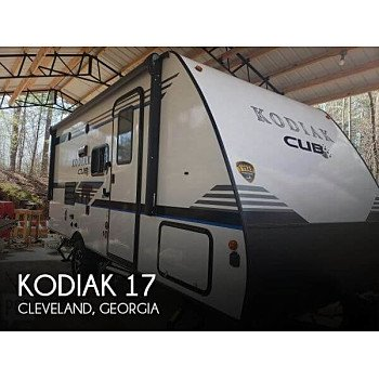 2019 Dutchmen Kodiak for sale 300187612