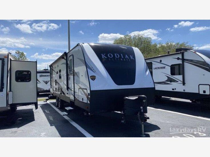 2019 Dutchmen Kodiak for sale 300309646