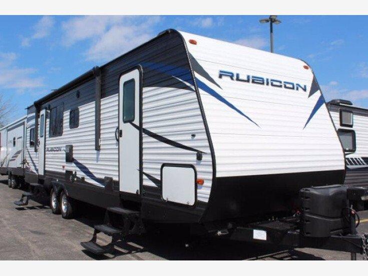2019 Dutchmen Rubicon for sale 300299909