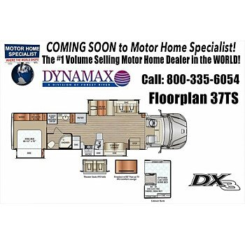 2019 Dynamax DX3 for sale 300169655
