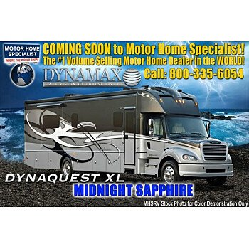 2019 Dynamax Dynaquest for sale 300158232