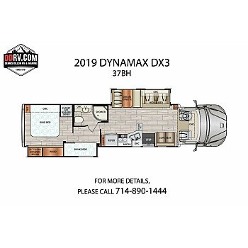 2019 Dynamax Dynaquest for sale 300178176