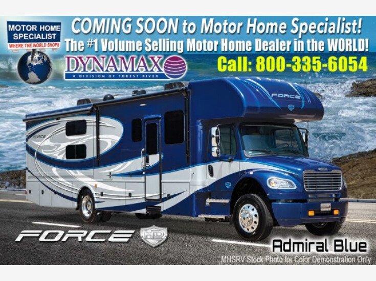 2019 Dynamax Force for sale near Alvarado, Texas 76009 - RVs