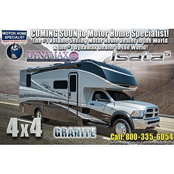 2019 Dynamax Isata Series 5 36DS for sale 300117197