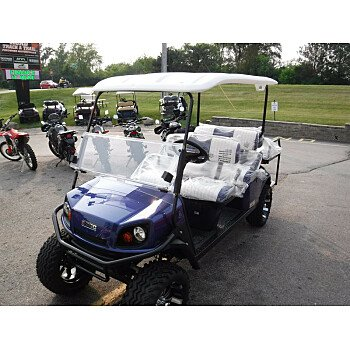 2019 E-Z-GO Express for sale 200771054