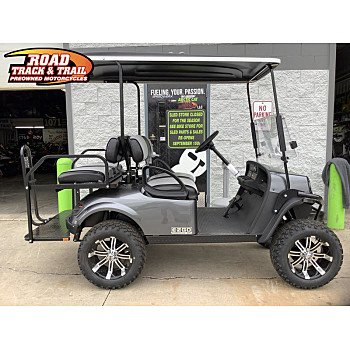 2019 E-Z-GO Express for sale 200799829