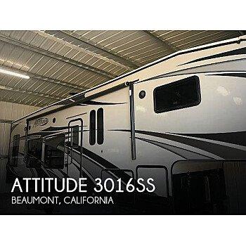 2019 Eclipse Attitude for sale 300218747