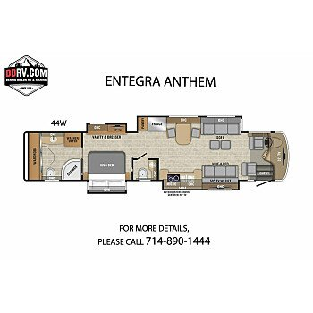 2019 Entegra Anthem for sale 300178208