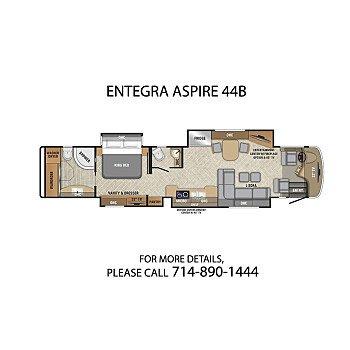 2019 Entegra Aspire for sale 300179323
