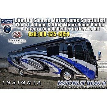 2019 Entegra Insignia for sale 300184909
